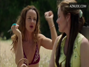 JULIETTE LEWIS in CAMPING (2018-)