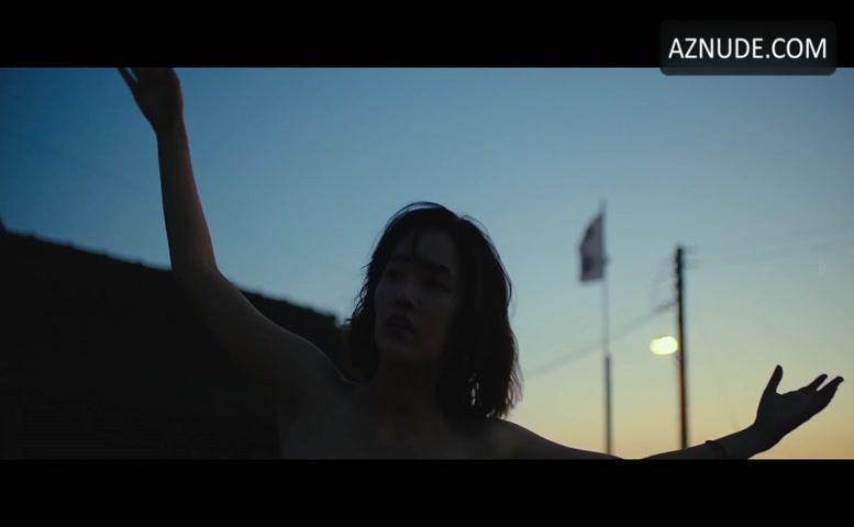 Jong-seo Jun  nackt