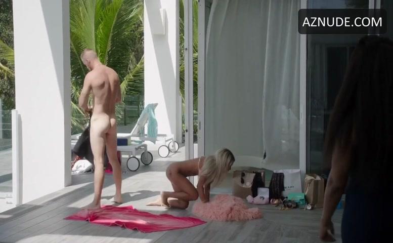 karrueche tran sex scene