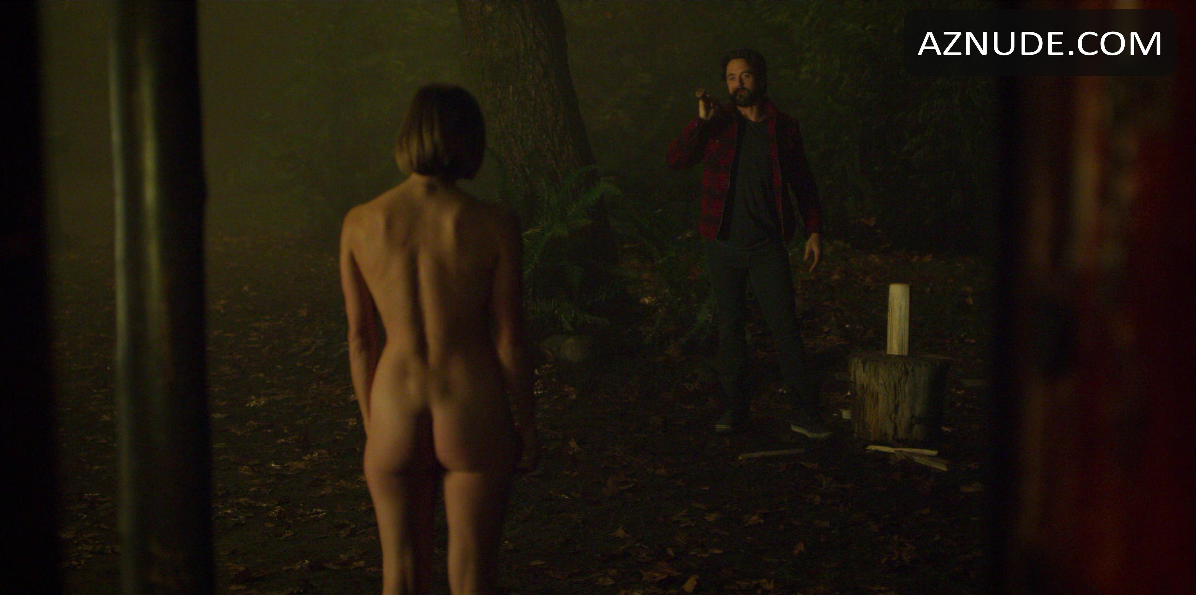 Another Life Nude Scenes - Aznude-3282