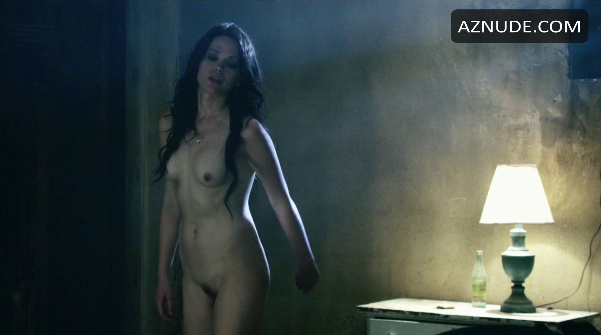 wet dream nude woman