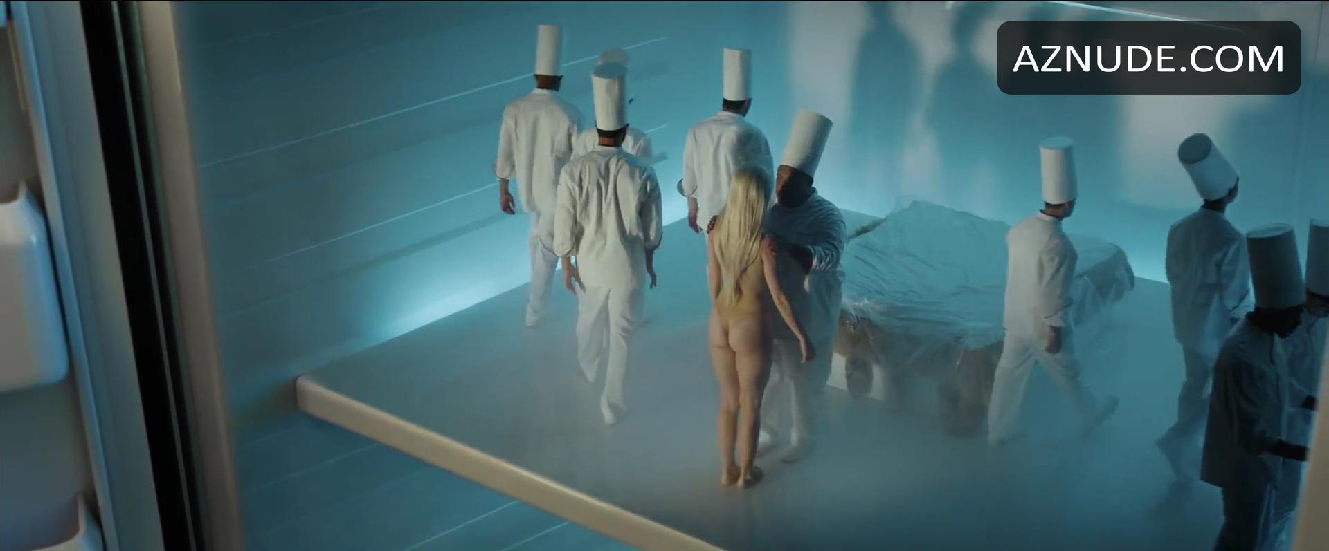 Bon Appetit Nude Scenes - Aznude-7677