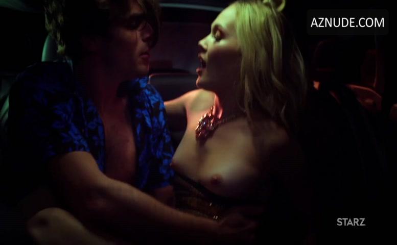 kelli berglund breasts