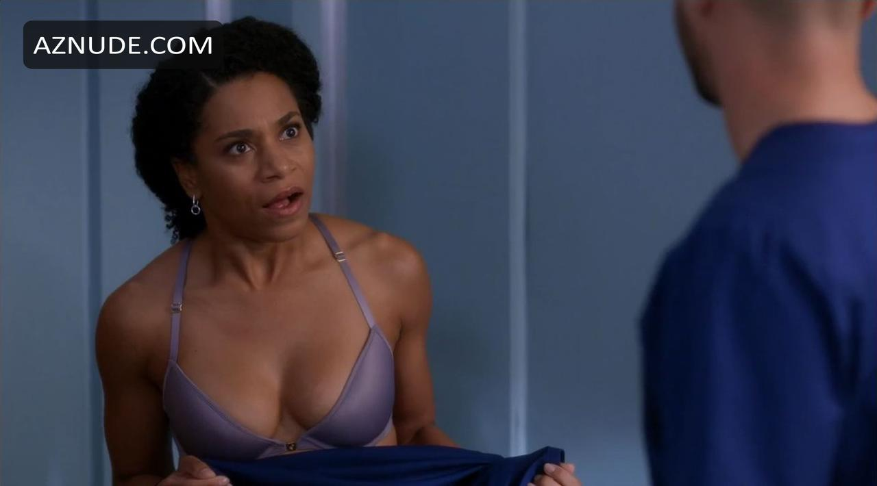 Kelly mccreary nude
