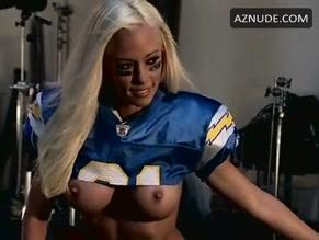 Kendra football nude