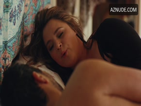 KETHER DONOHUE NUDE/SEXY SCENE IN YOU'RE THE WORST