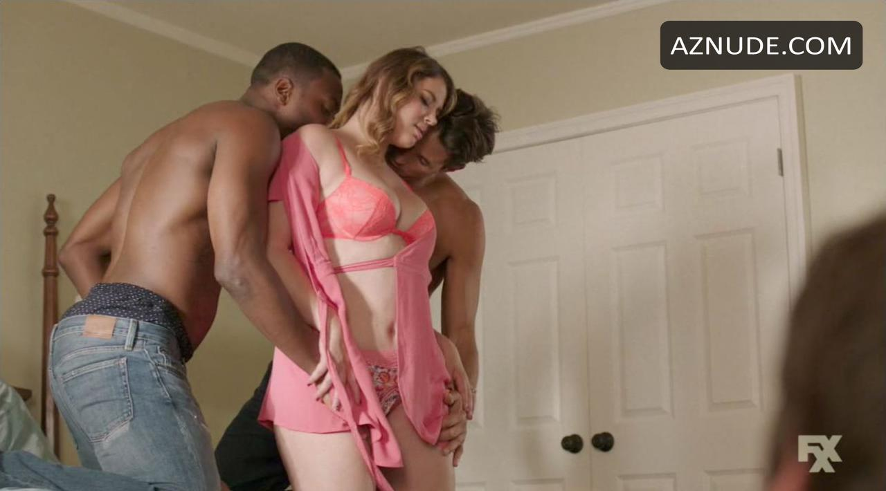 Topless Caitlin Mcgee Nude HD