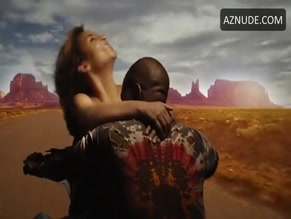 KIM KARDASHIAN WEST in BOUND 2(2013)