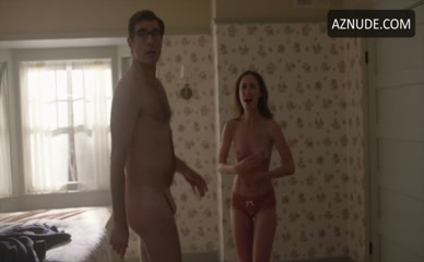 Nackt Telles  Julia Goldani Julia Goldani