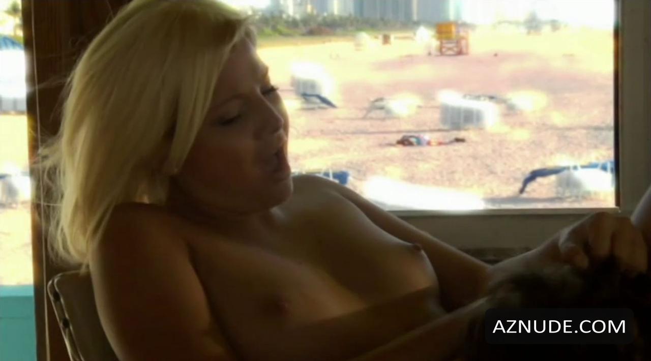 Beach Heat Miami Nude Scenes - Aznude-5254
