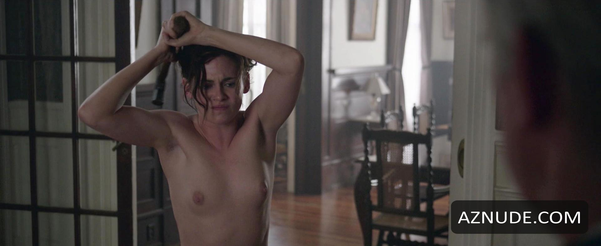 Kristen Stewart Nude - Aznude-2232