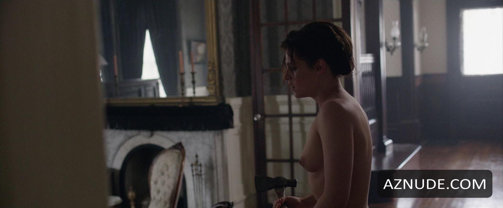 Kristen Stewart Nude - Aznude-5758