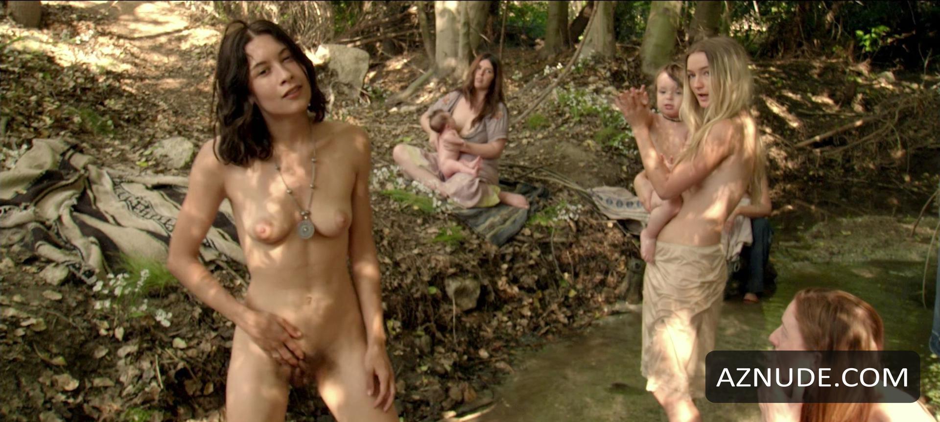 Prettyface Nude Scenes - Aznude-2110