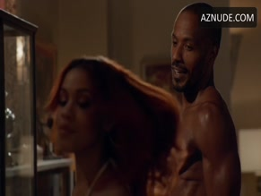Katherine bailess, taylour paige nude in hit the floor