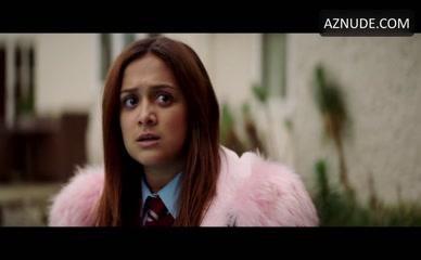 Laila rouass actress