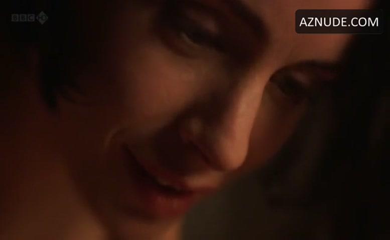 Laura fraser nude scene in lip service aznude