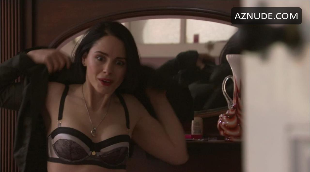Has laura fraser ever been nude