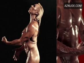 lauren powers nude