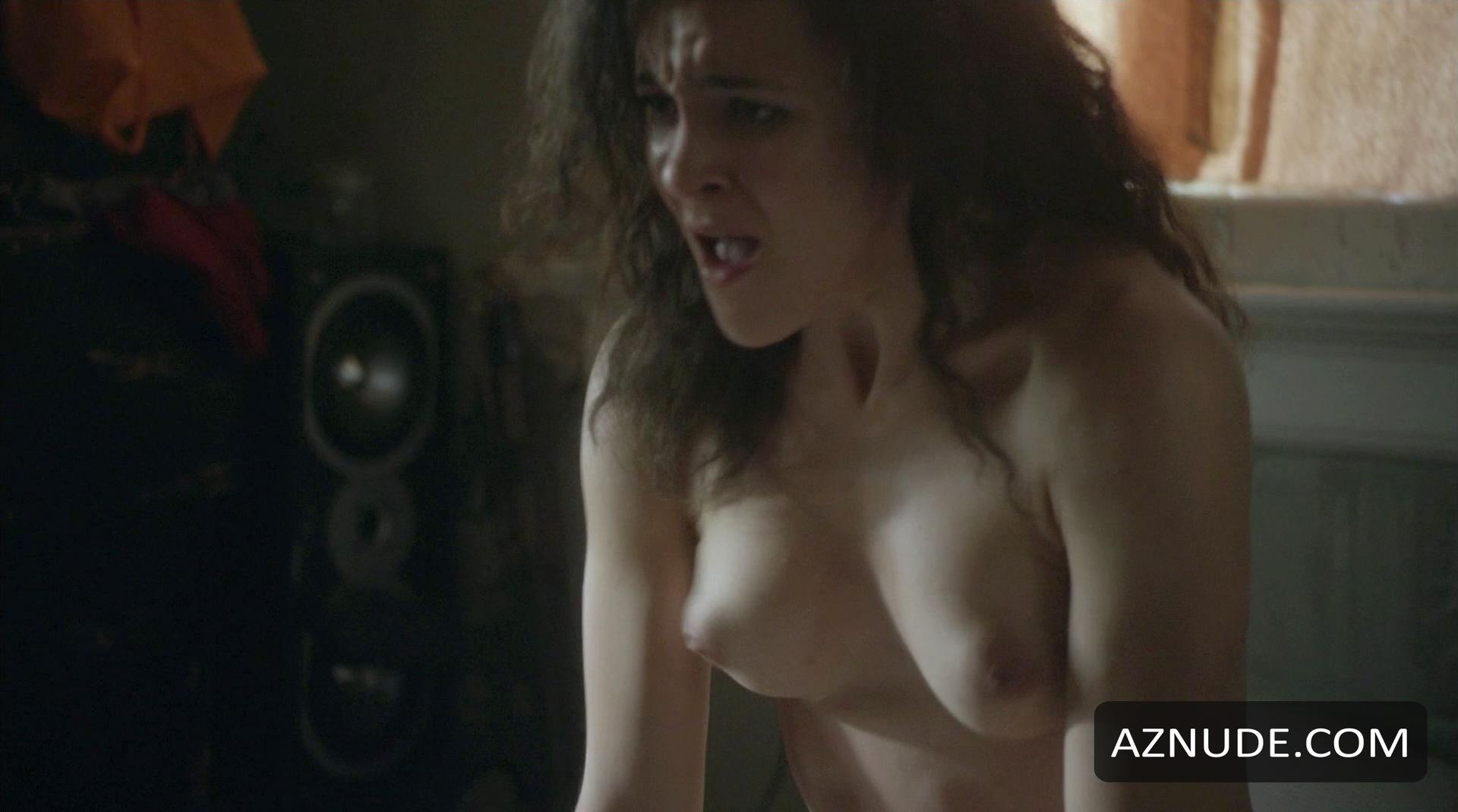Tits jessica mcnamee
