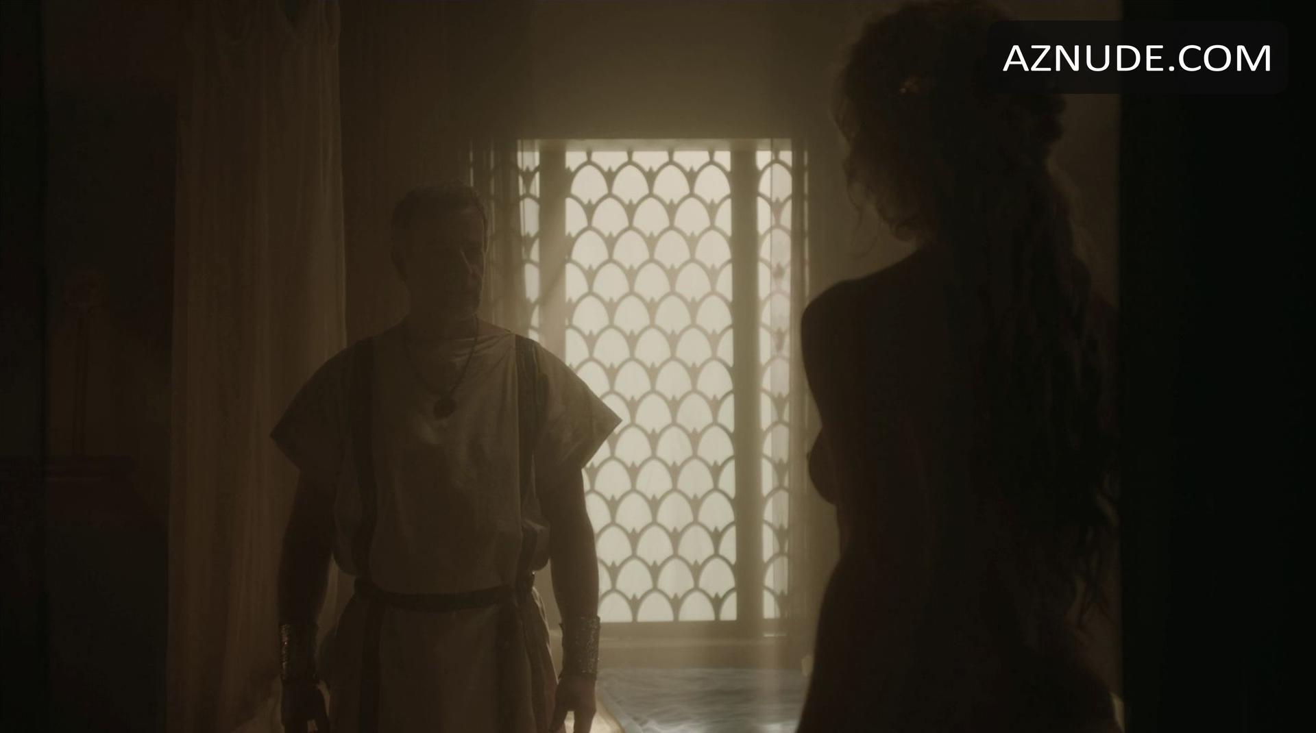 Romerriget Reign Of Blood Nude Scenes - Aznude-9067