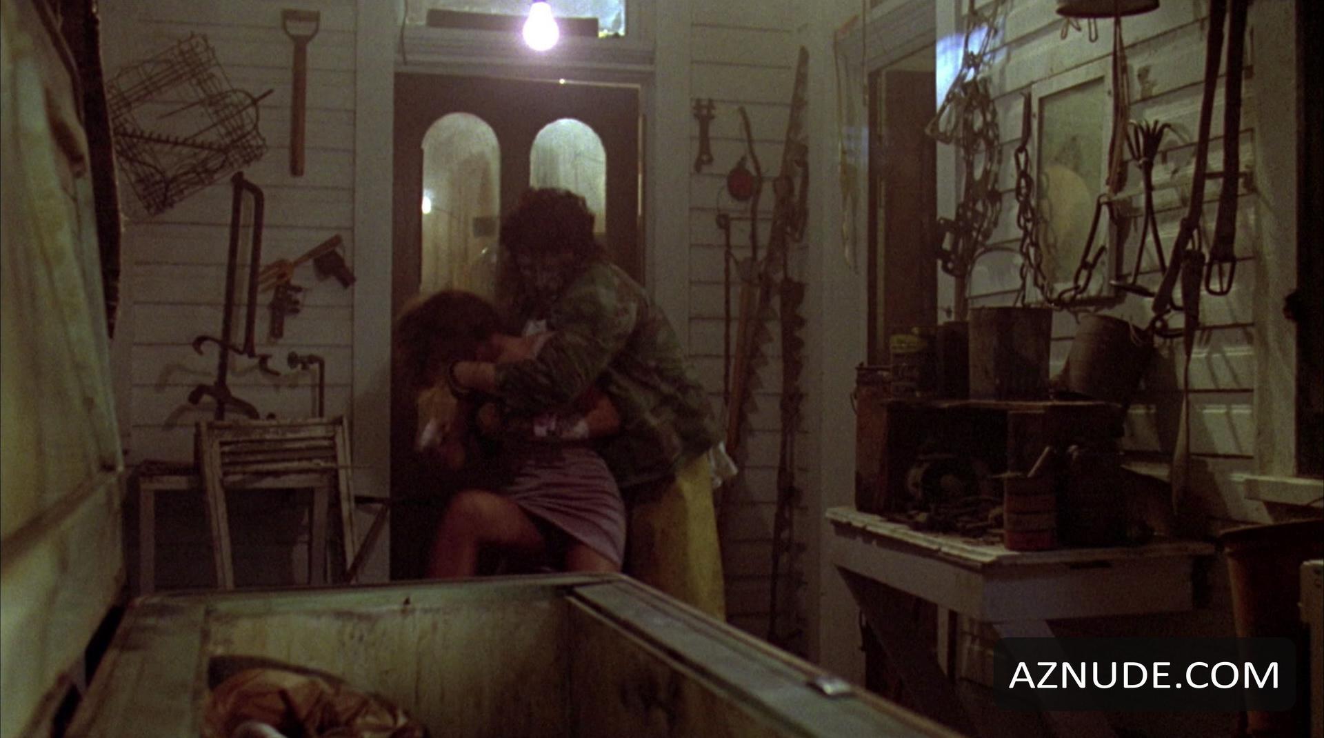 The Return Of The Texas Chainsaw Massacre Nude Scenes - Aznude-9705