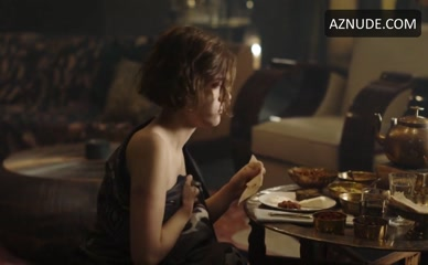 LIV LISA FRIES in Babylon Berlin