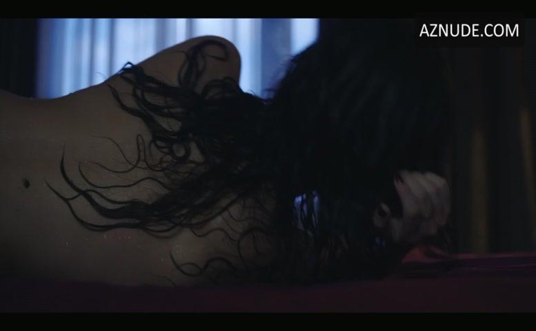 Lola Rodriguez  nackt