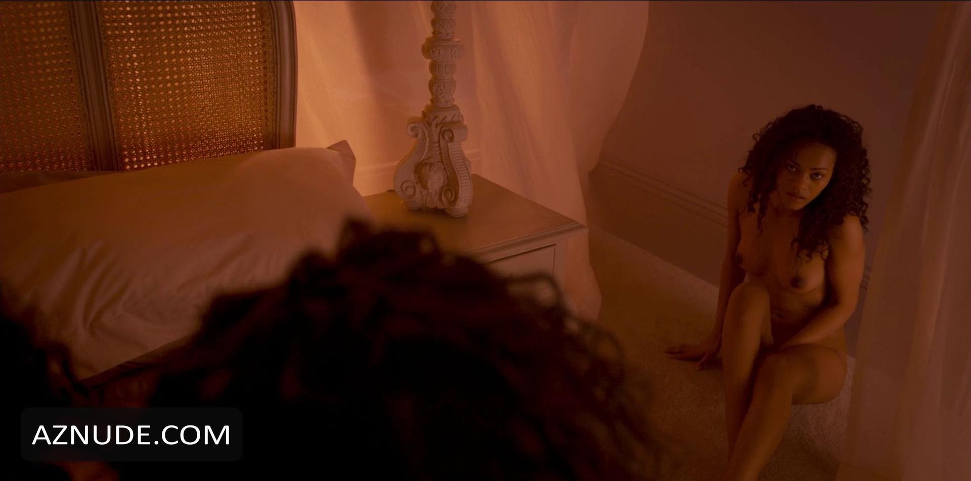 Boobs Black Mirror Nude Scenes Pic
