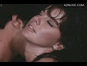 Lorraine michaels nude shower scene