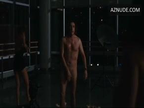 Attractive Lydia Hearst Nude Scenes