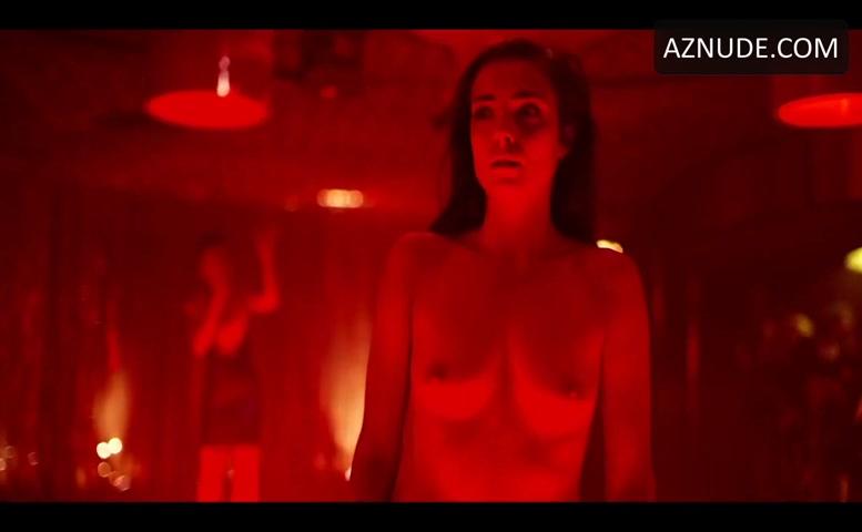 Koleśnik  nackt Magdalena Sweat