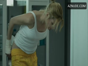 MAGGIE CIVANTOS in LOCKED UP(2015)