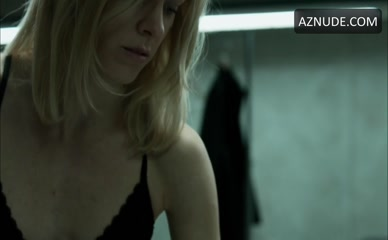 MAGGIE CIVANTOS in Locked Up