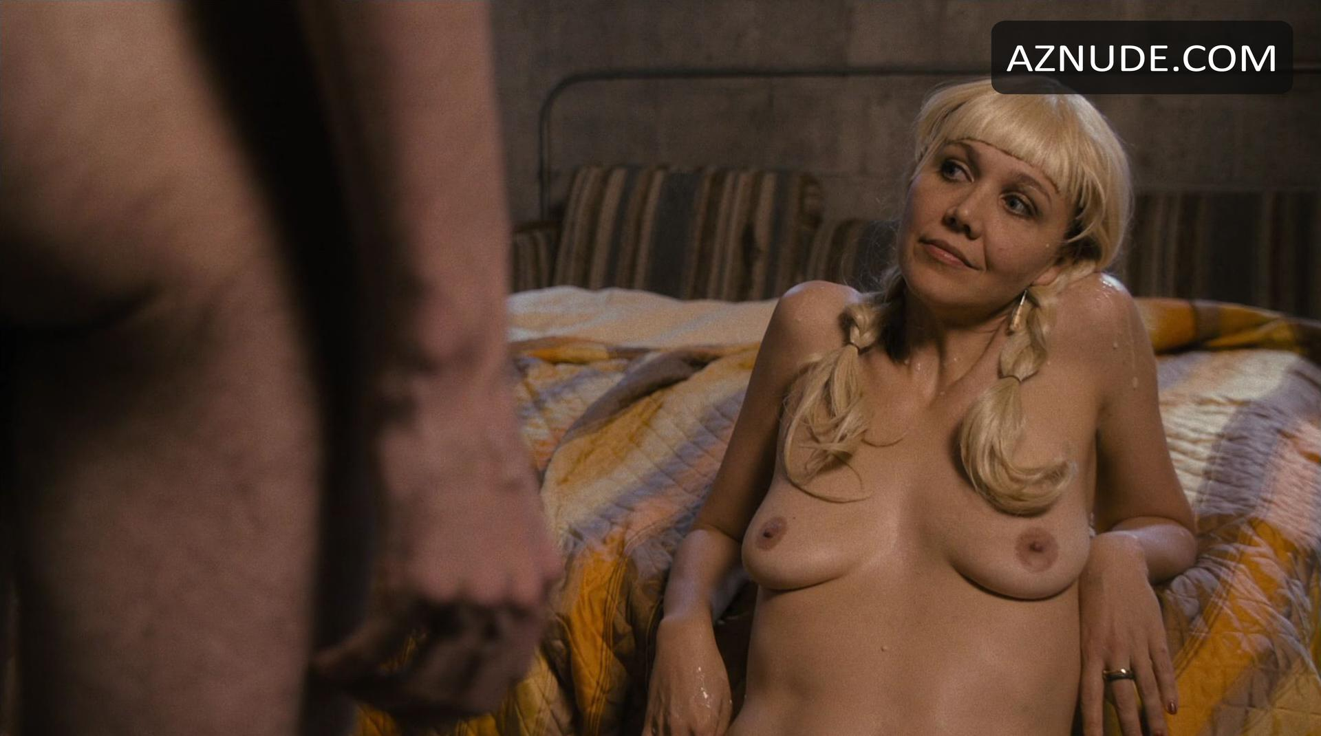 Maggie gyllenhaal strip search 7