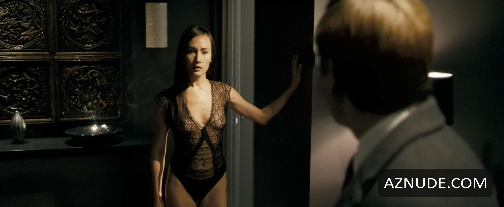 Maggie q sexy photos-9163