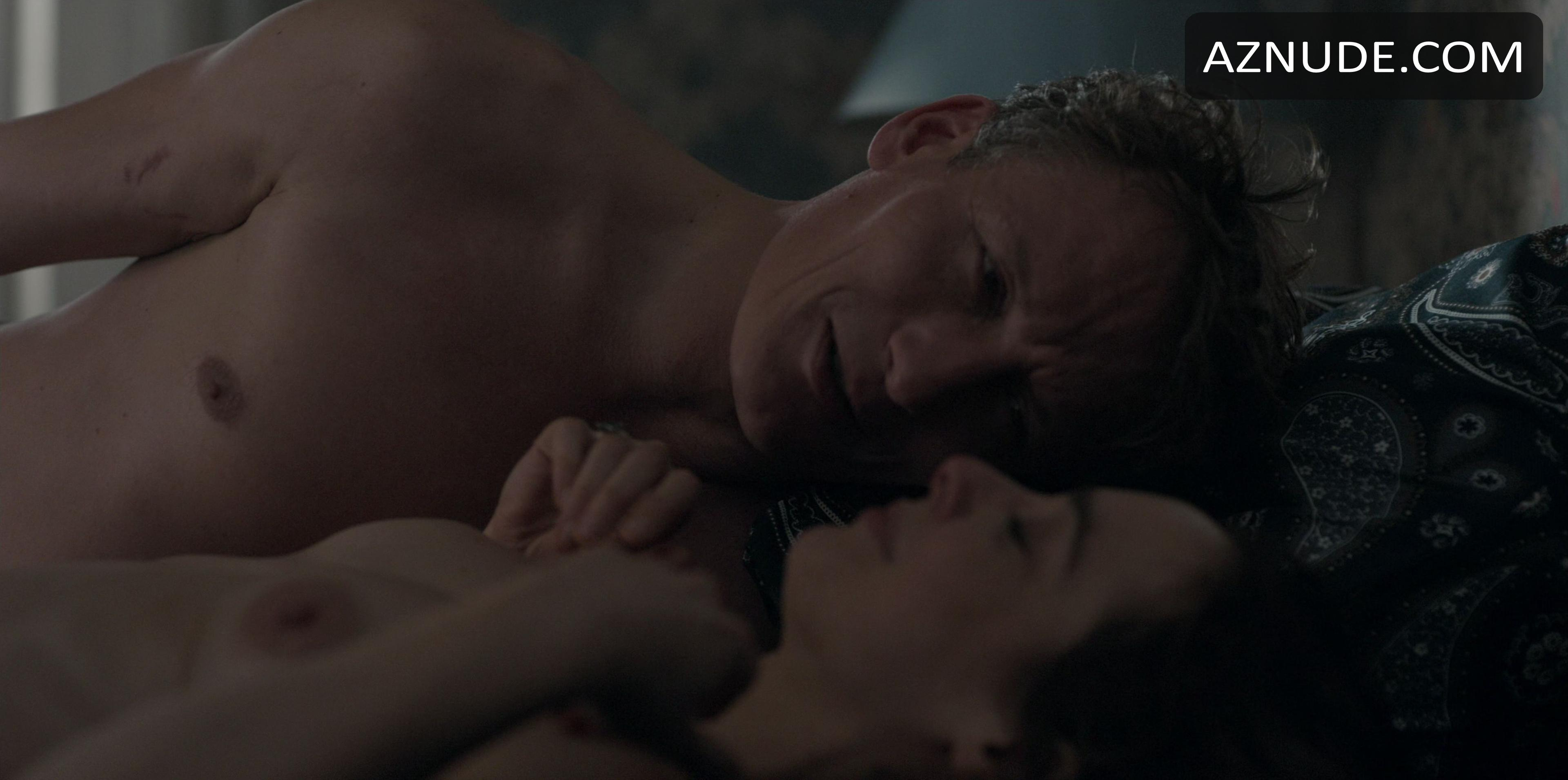 scene sex In darkness