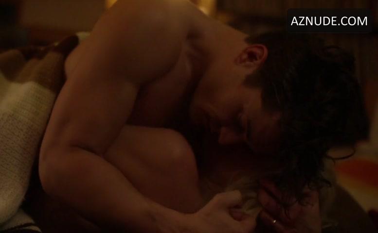 Malin Akerman Nude Scene In Easy - Aznude-3351