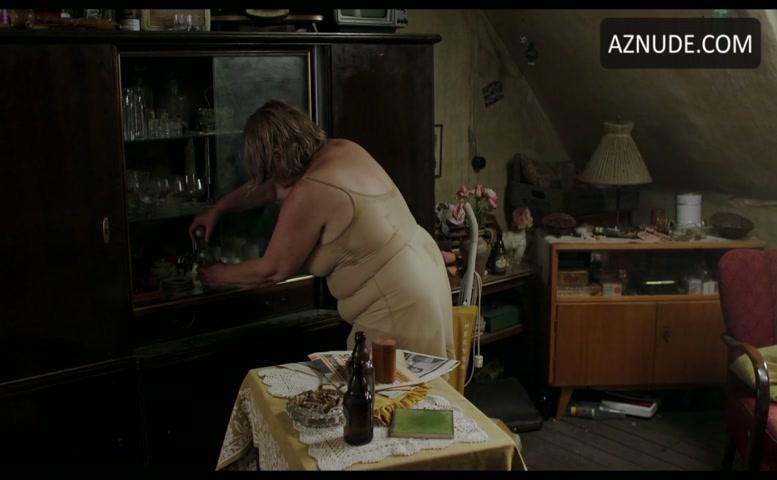 Tiesel nackt margarethe Margarethe Tiesel