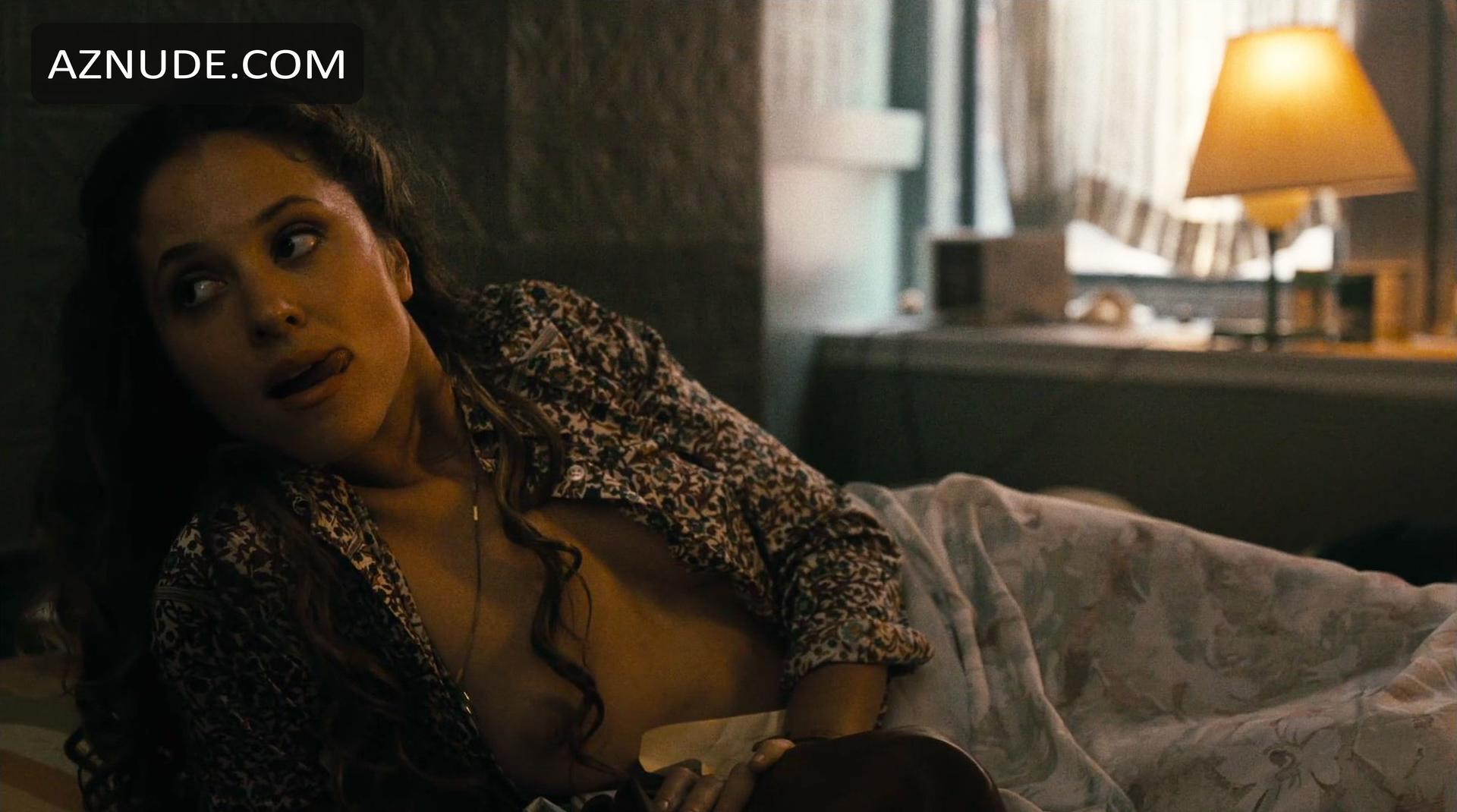 One lucky margarita levieva nude pics