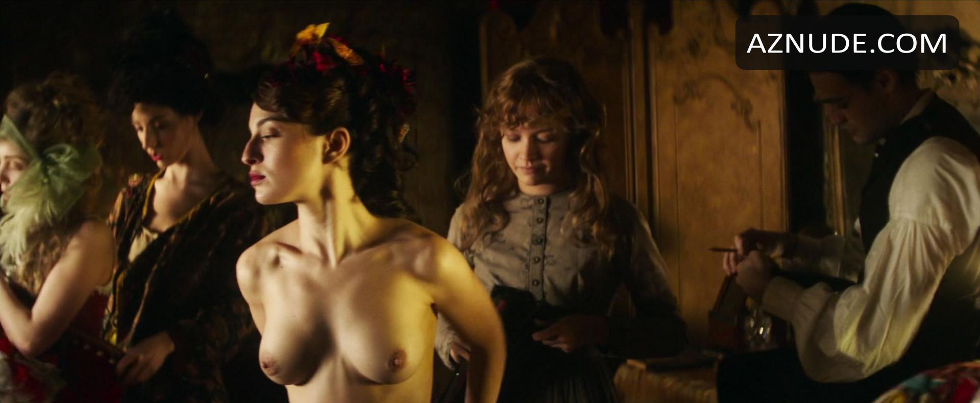 Maria Valverde Nude