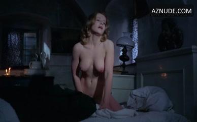 Marie Forså  nackt