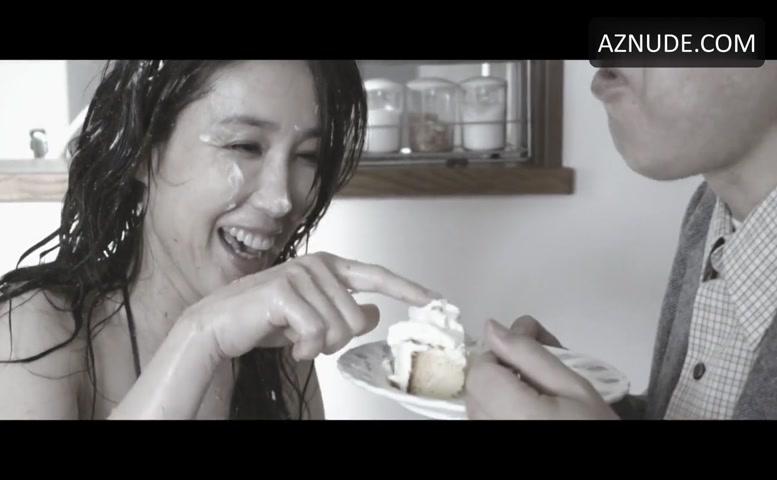 Nackt Mariko Tsutsui  Ami Tomite