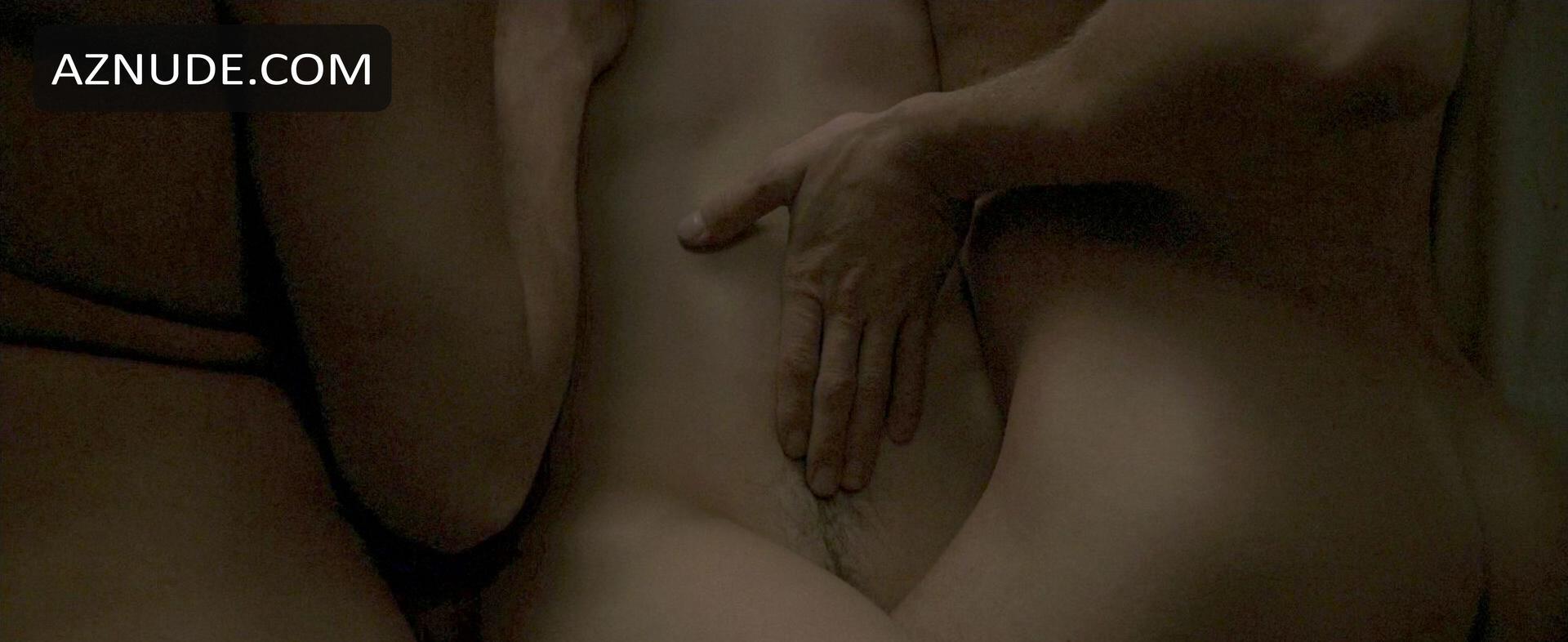 Hannah barron nipple