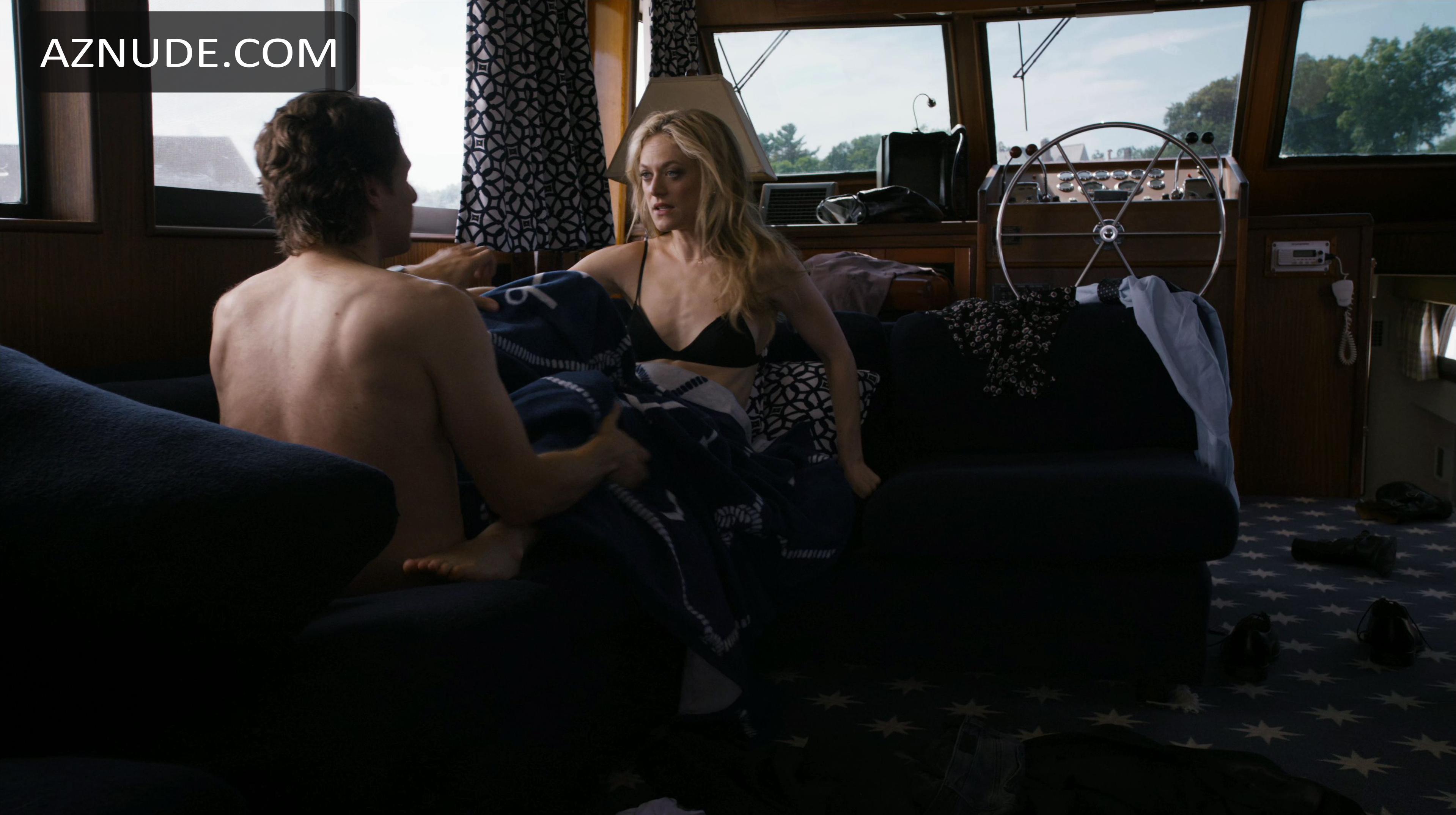Sneaky Pete Nude Scenes - Aznude-6529