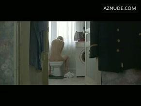 Marjorie Cottreel  nackt