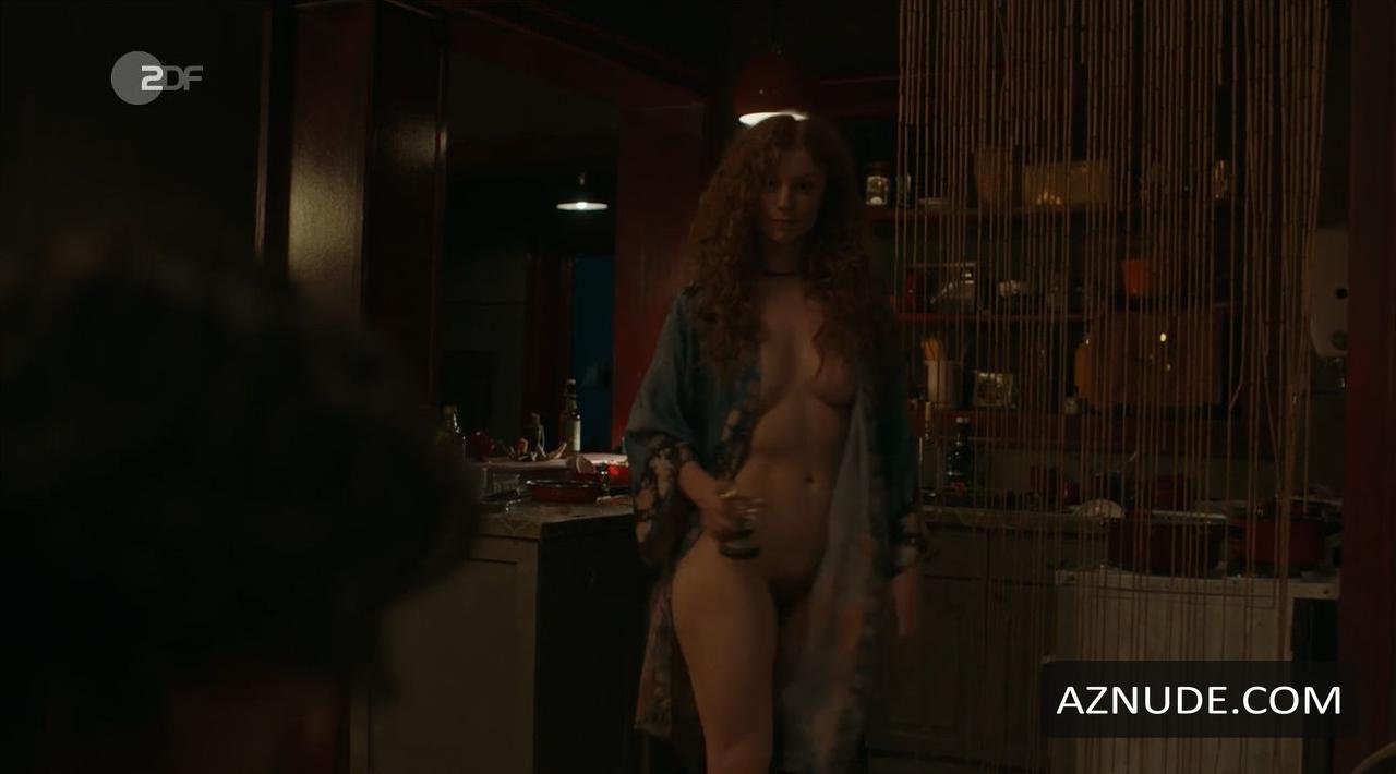 Marleen Lohse Porn