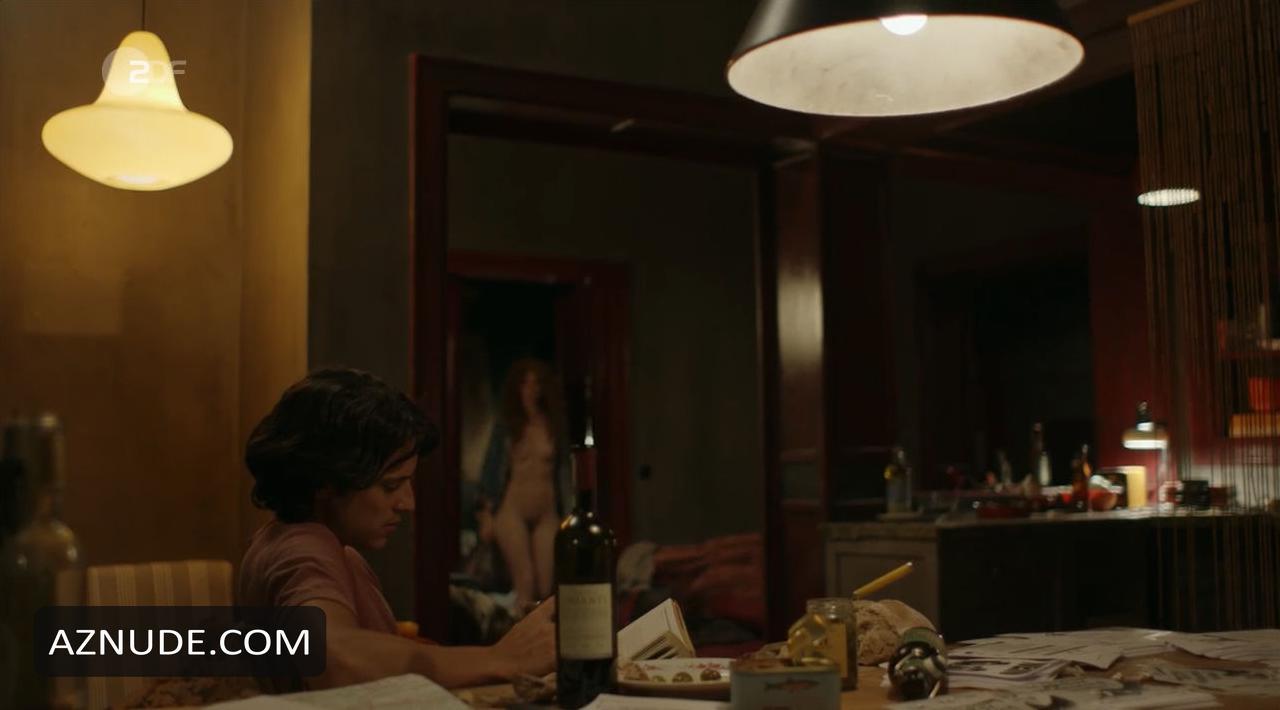 Tits Jessica Mandala Nude Scenes