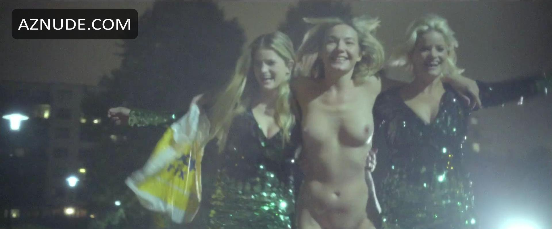 The Great Undressing Nude Scenes - Aznude-7784