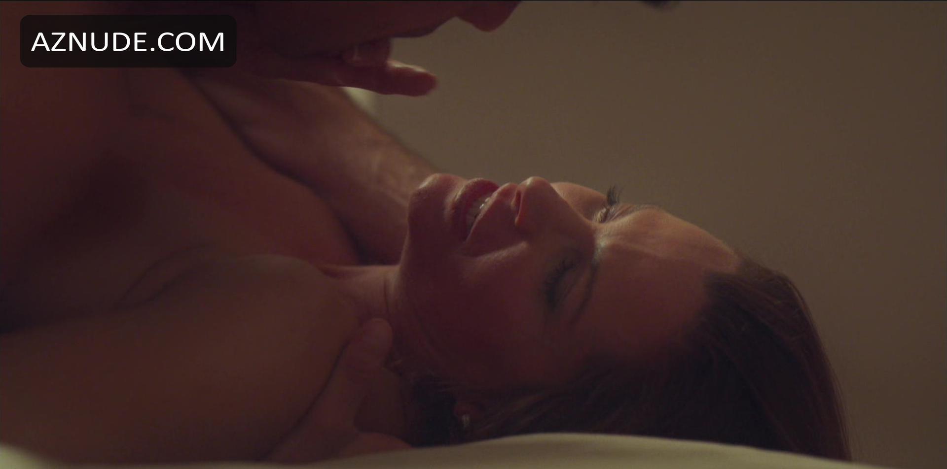 Martha Higareda Totalmente Desnuda Filtradas Famosas