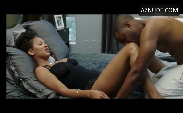 Meagan Good Nude Pictures